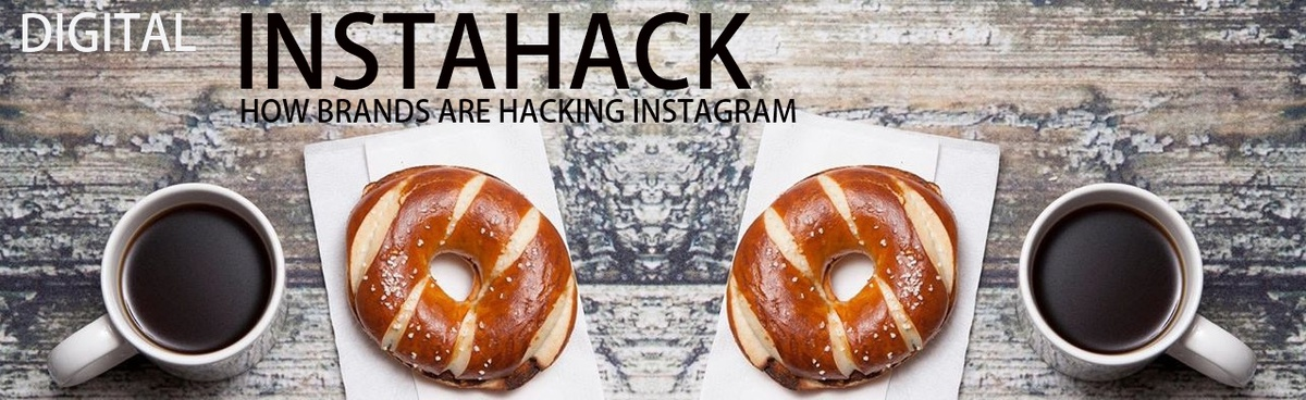 Lürzer's Archive - The brands that are hacking Instagram