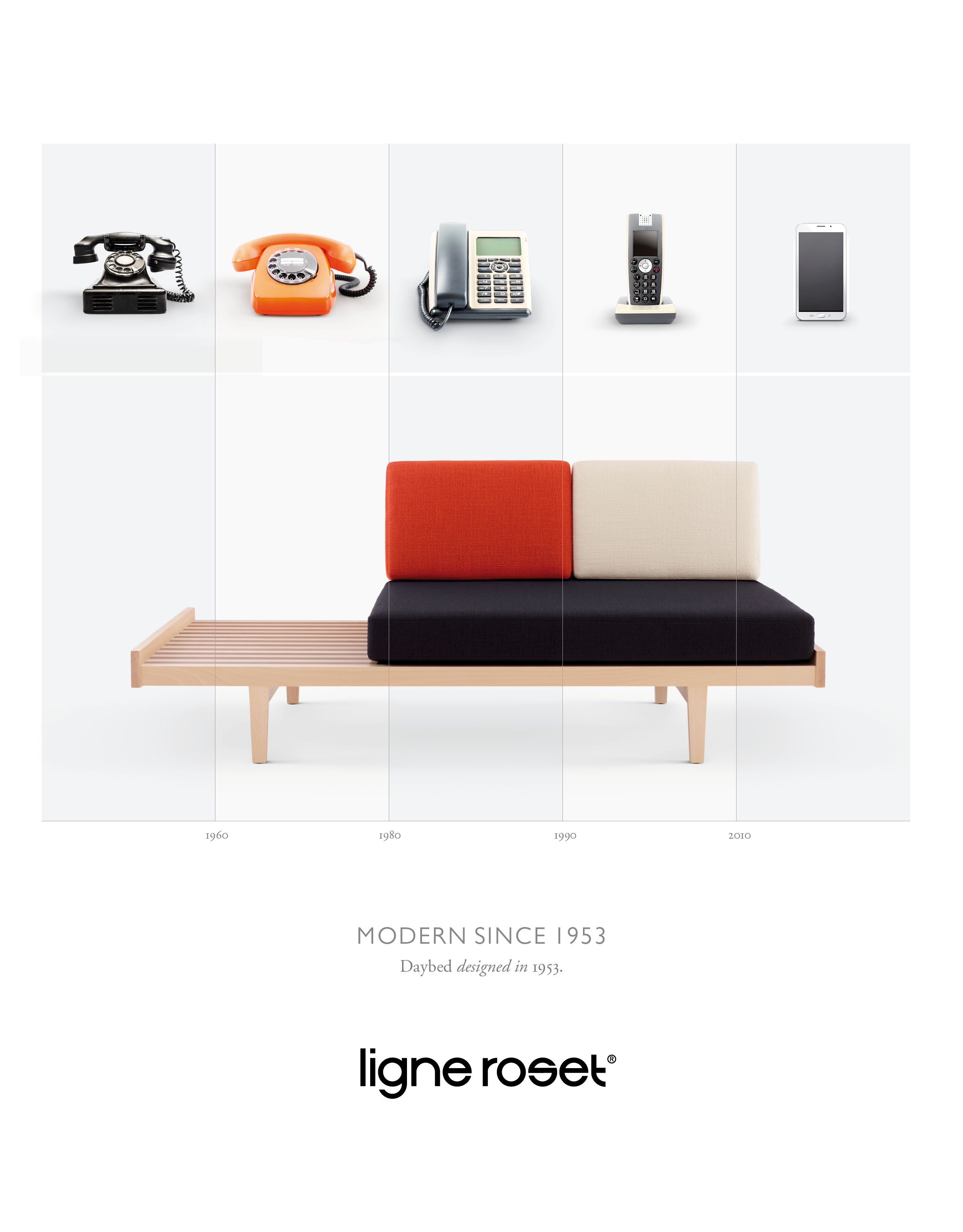 L Rzer 39 S Archive Print Ad Of The Week Ligne Roset