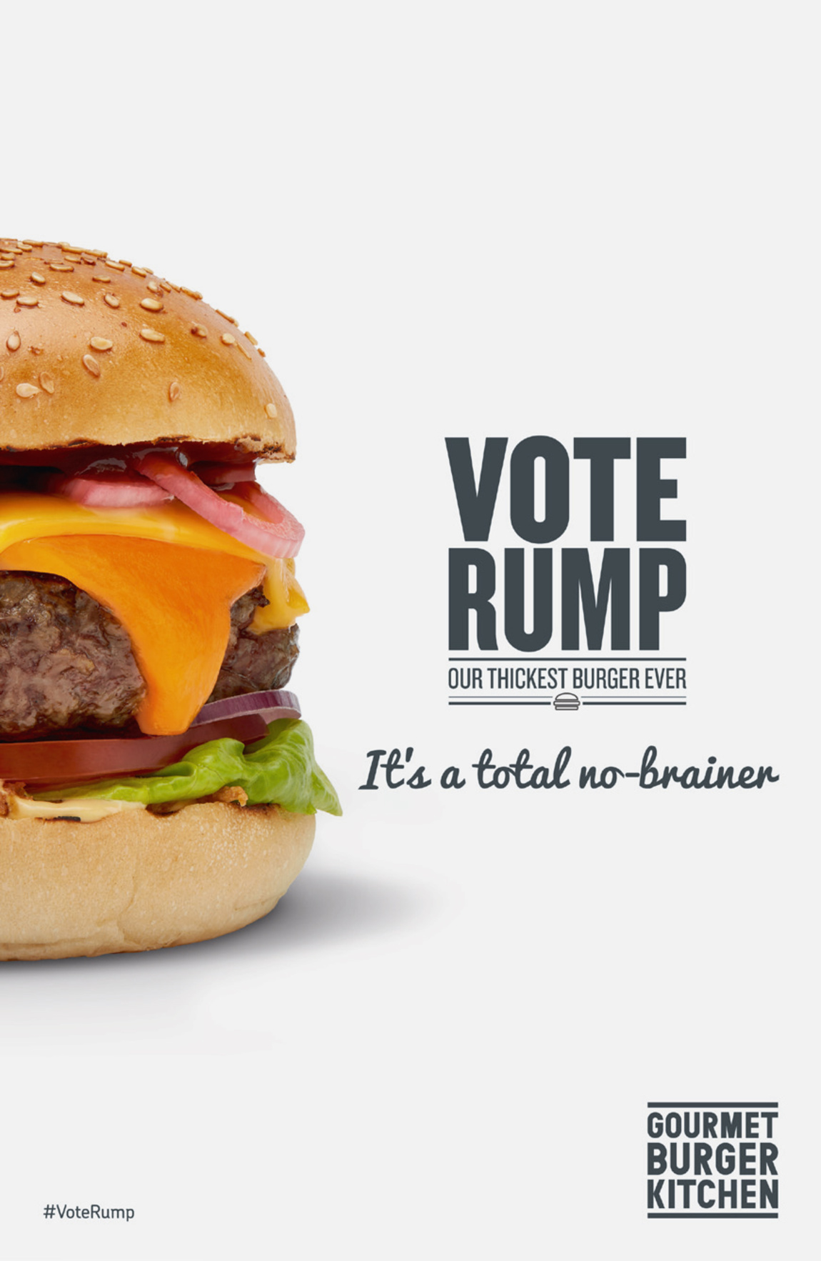 Lürzer\'s Archive - Gourmet Burger