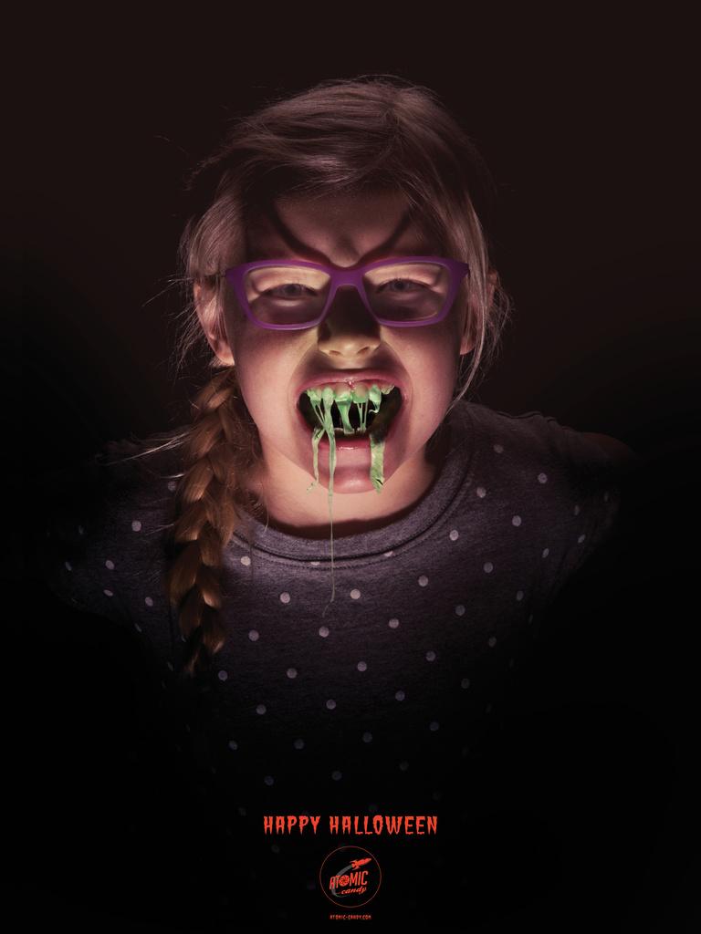 Halloween Creative Ads.Lurzer S Archive Halloween Xviii