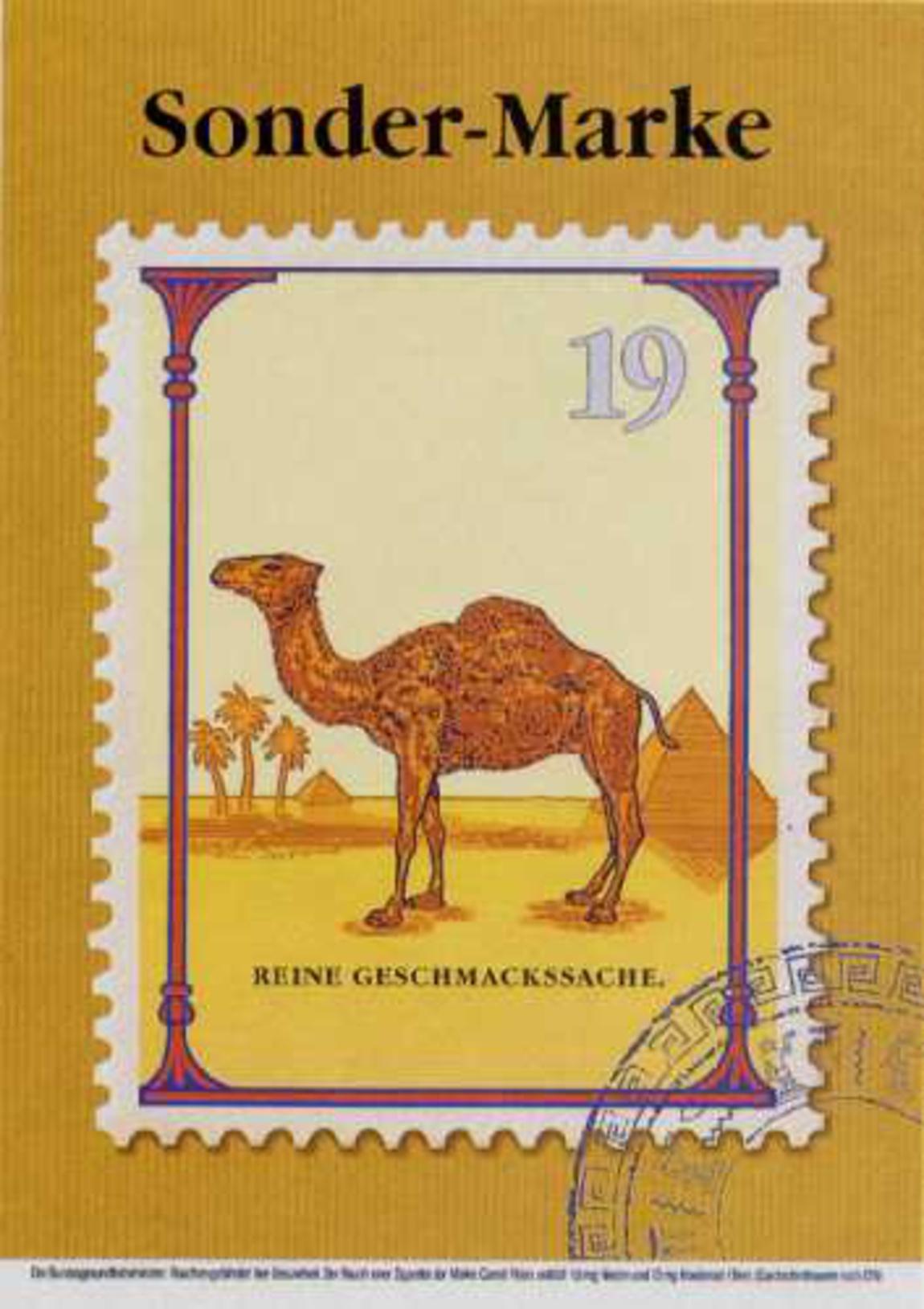 hot sale online 84032 95b5f Lürzer's Archive - Camel