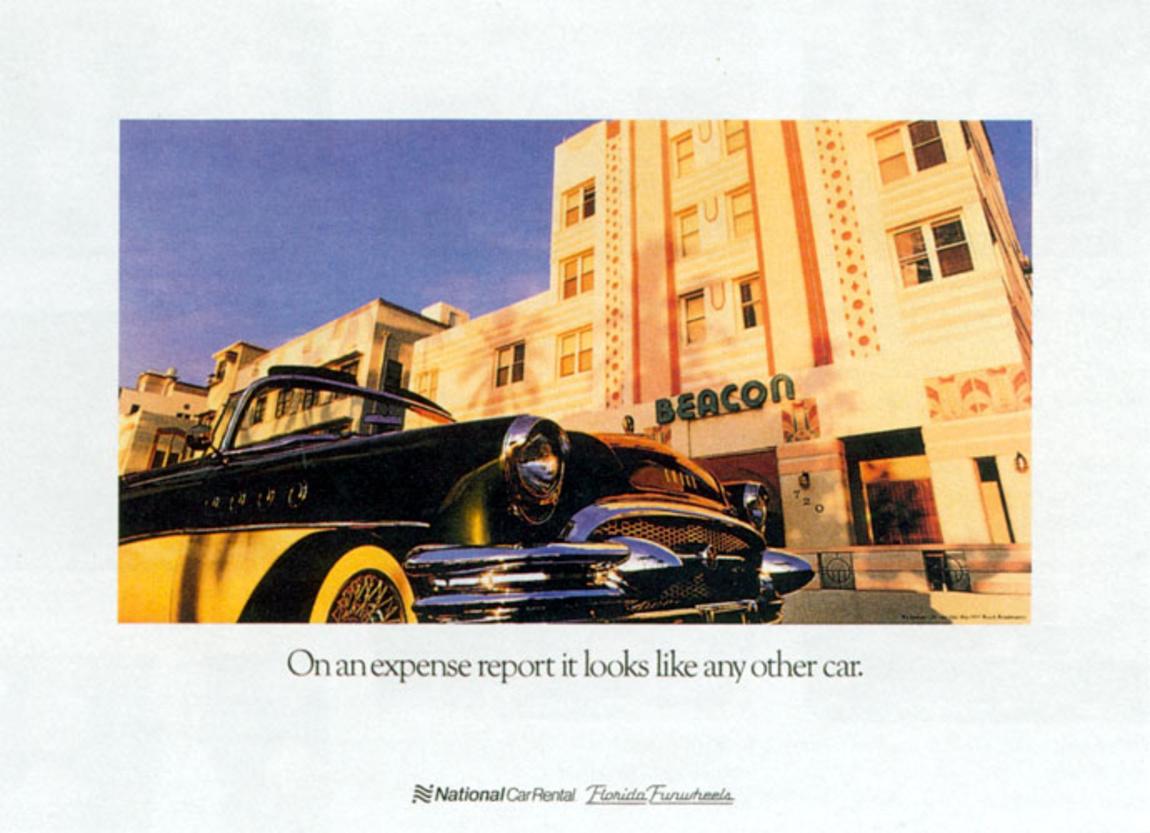 Lurzer S Archive National Car Rental