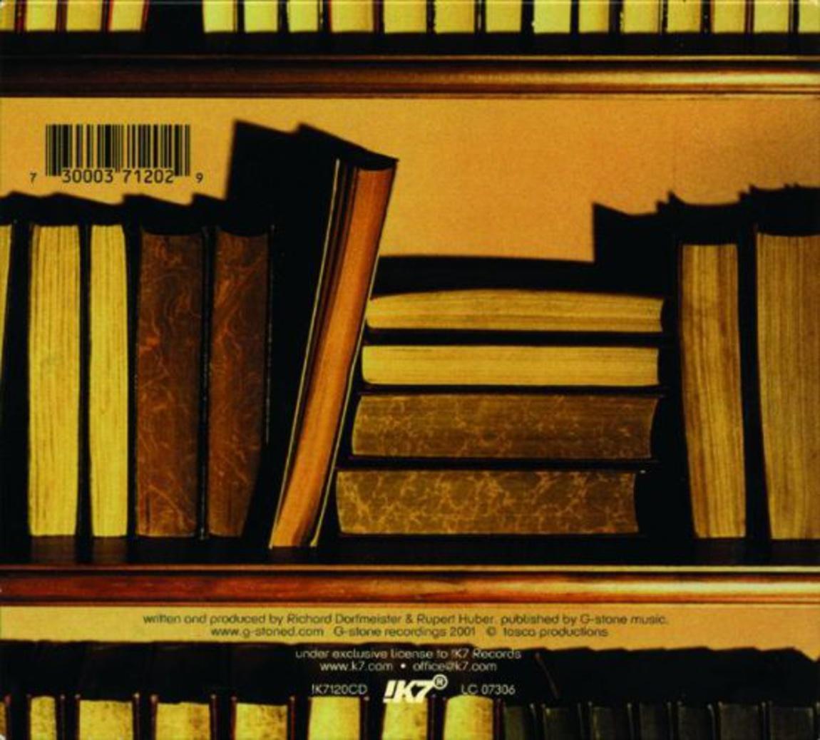 Lürzer's Archive - G-Stone Records