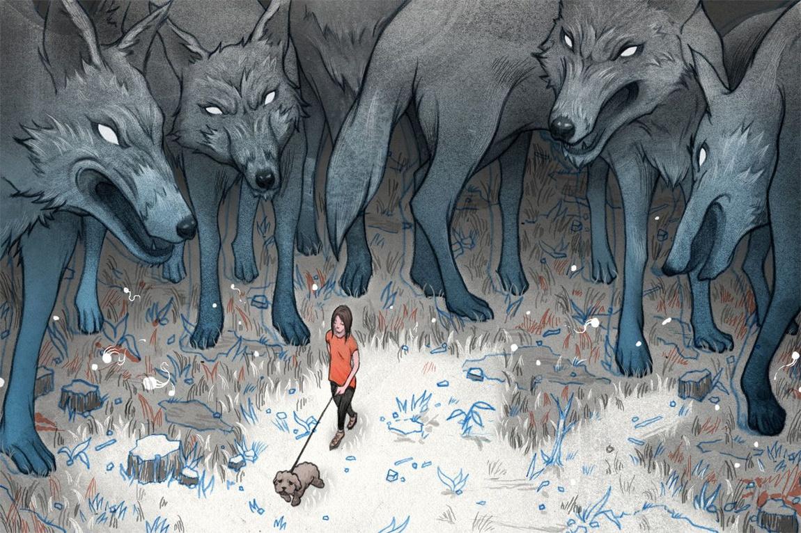 этого нужна картинки волк уходит из стаи крыльев пустоты вас наверное остались
